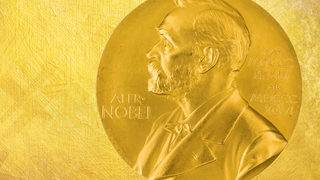 2019 Nobel Prize winners