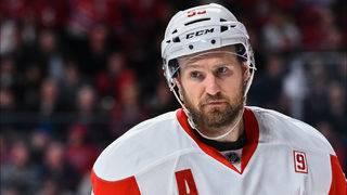 Kronwall's hit on Anders Lee woke up Islanders, did not help Red Wings