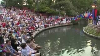 Texas Cavaliers River Parade theme announced for 2018 Fiesta