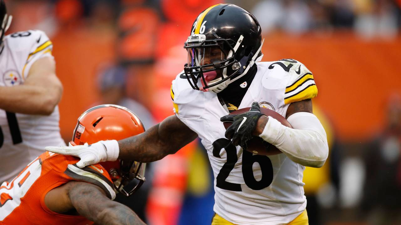 564054c0e915 Will Le Veon Bell sign with Steelers before deadline  Follow...