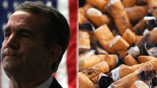 If Gov. Northam has his way, Virginia's smoking, vaping age could become&hellip&#x3b;