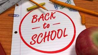 Here is when students go back to school in S. Fla.
