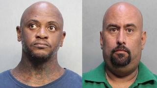 2 arrested following 2-year investigation into thefts, illegal sales of&hellip&#x3b;