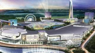American Dream Miami gets Miami-Dade Commission's approval