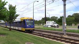 Broward commissioners to decide on Fort Lauderdale's streetcar project