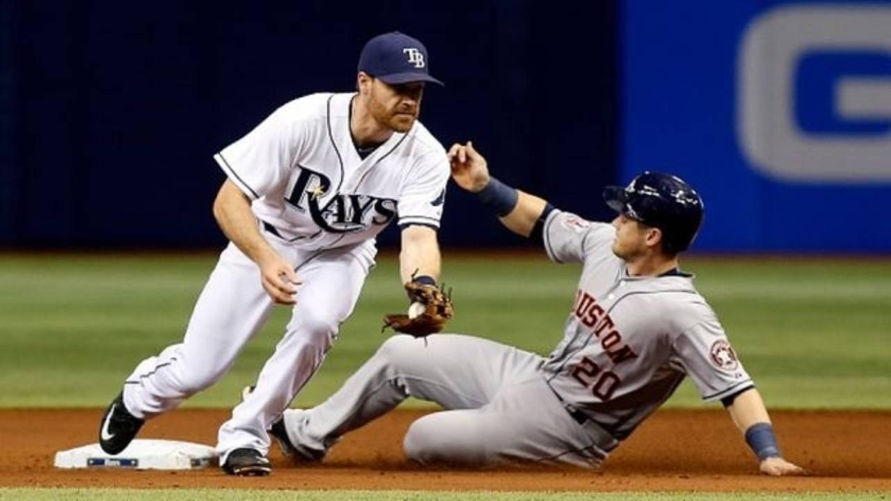 Image result for astros rays