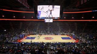 Detroit Pistons To Auction Collectibles From The Palace List