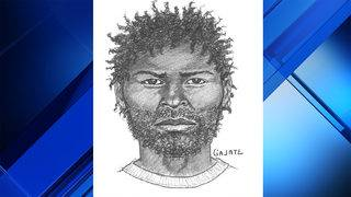 BSO releases sketch of man who tried to carjack victim in Deerfield Beach