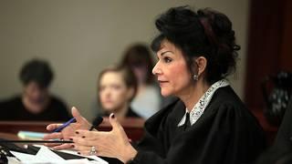 Judge in Larry Nassar case calls interim Michigan State President John&hellip&#x3b;