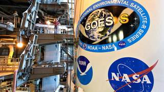 Weather looks good for advanced NOAA satellite launch Thursday