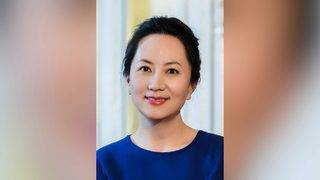 Jailed Huawei CFO's bail decision pushed to Tuesday