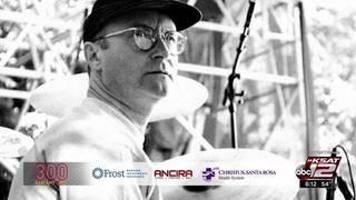 SA300: 300 San Antonians: Phil Collins