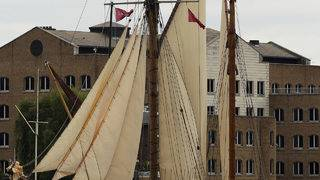 Historic voyage around world celebrates 500th anniversary