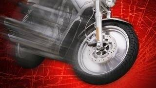 64-year-old motorcyclist dies in Eustis crash, troopers say