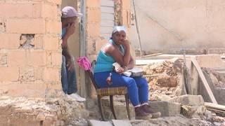 Some start to rebuild after tornado destroys hundreds of homes in Havana