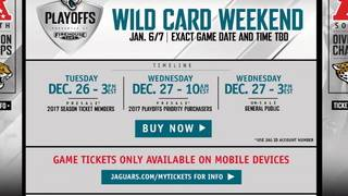 VIDEO: Jaguars ticket scams