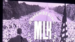 Liberty University students experience Dr. Martin Luther King Jr.'s&hellip&#x3b;