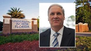UNF board of trustees selects Dr. David Szymanski as next president