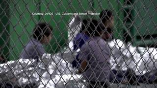 Children's Shelter officials: Executive order lessens trauma for&hellip&#x3b;