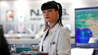 Pauley Perrette calls out 'Family Feud' for 'filthy answers'