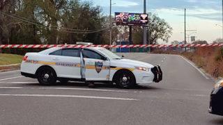 Pickup truck hits pedestrian on Lenox Avenue in Murray Hill