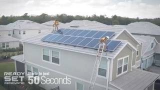 Ready, Set, Renovate: Pros tip -- Solar Ray