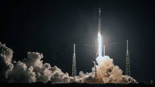 Here are 3 rocket launches you could watch this week, conditions permitting