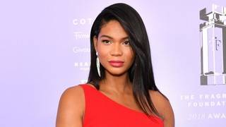 Chanel Iman Reveals Gender of Her Baby -- Find Out What She&#039&#x3b;s Having