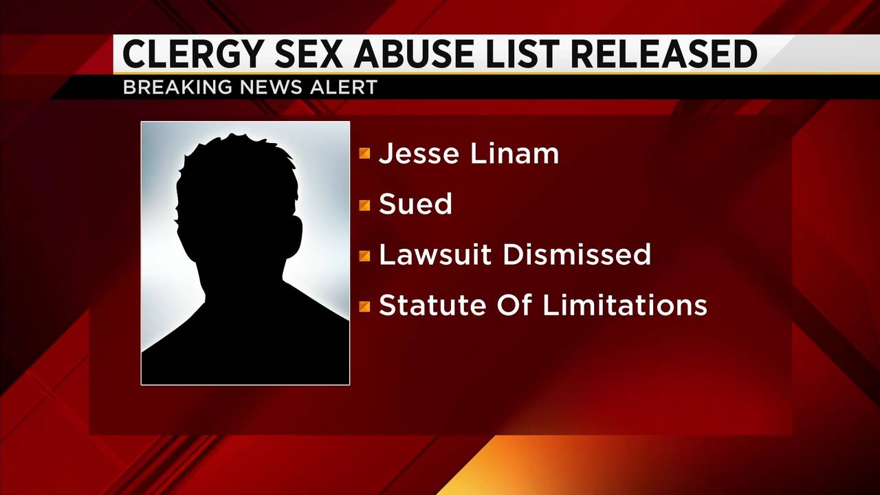 Jesse Linam