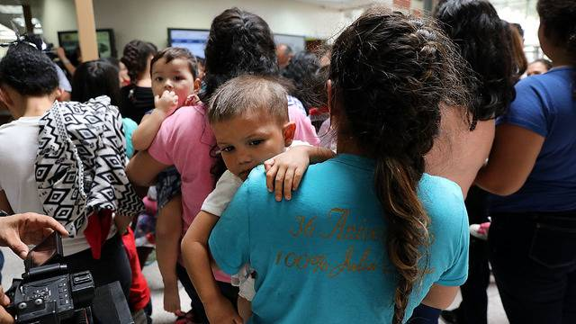 Doctors Children In Detention Are Traumatized