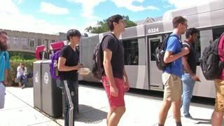 Blacksburg Transit to add detection system, new buses