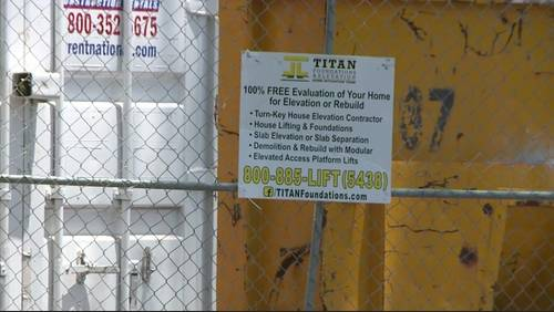 Elevation company tied to issues in Nassau Bay