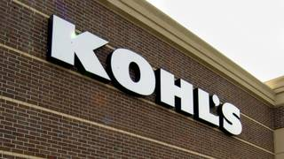 Military discount announced at Kohl's