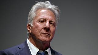 Dustin Hoffman accused of sexual assault