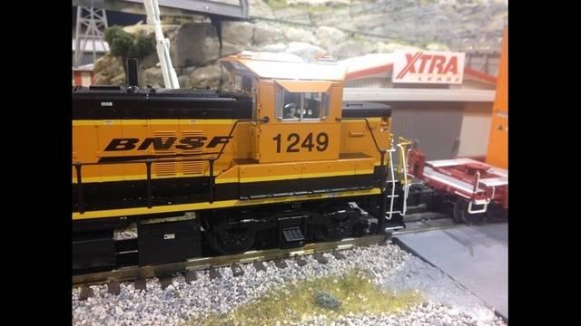 BNSF-Train_25825358