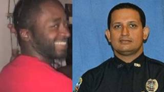 Attorneys seek to dismiss charges for former police officer who shot Corey Jones