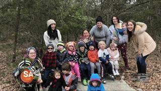 Nature, Friendships & Fitness: Hike it Baby takes on S.A. trails with kids