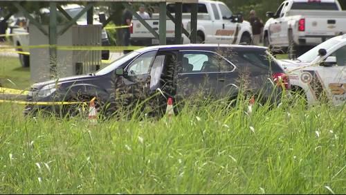Man kills self after killing ex-girlfriend's mother, brother, deputies say