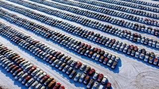 China temporarily slashing tariffs on US auto imports