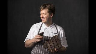 Houston Chef of the Month for November: Ryan Witcher