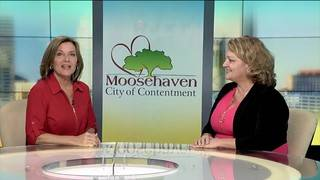 Moosehaven on their Silver Tsunami event for seniors