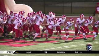 Friday Football Frenzy: Nov. 3, 2017