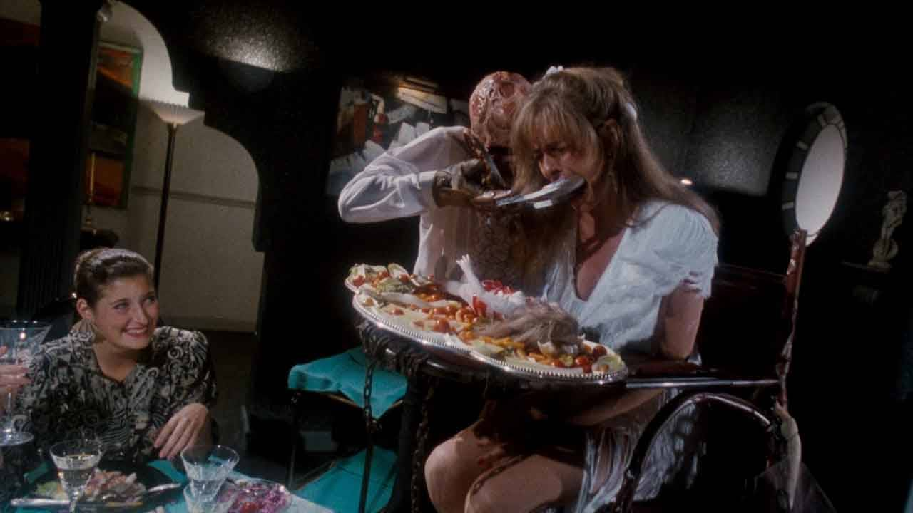 'A Nightmare on Elm Street 5 The Dream Child'