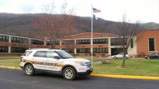 Alleghany County elementary schools will continue to have resource officers