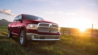 Fiat Chrysler recalling 300,000 Dodge Ram pickups to fix rusting fuel tank strap