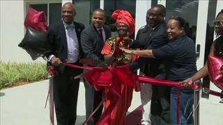 Ribbon-cutting ceremony held for Liberty City's new $38 million&hellip&#x3b;