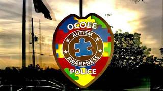 Ocoee police work to better understand growing autism in community