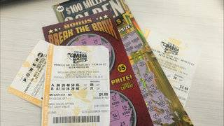 Does location, what you play increase chances of winning lottery game?