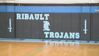 TOTW: Ribault sweeps Gateway Conference Championship
