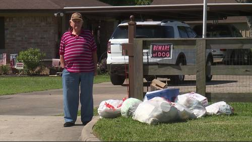 Ask Amy: Cypress couple asks for help with no-show garbage company